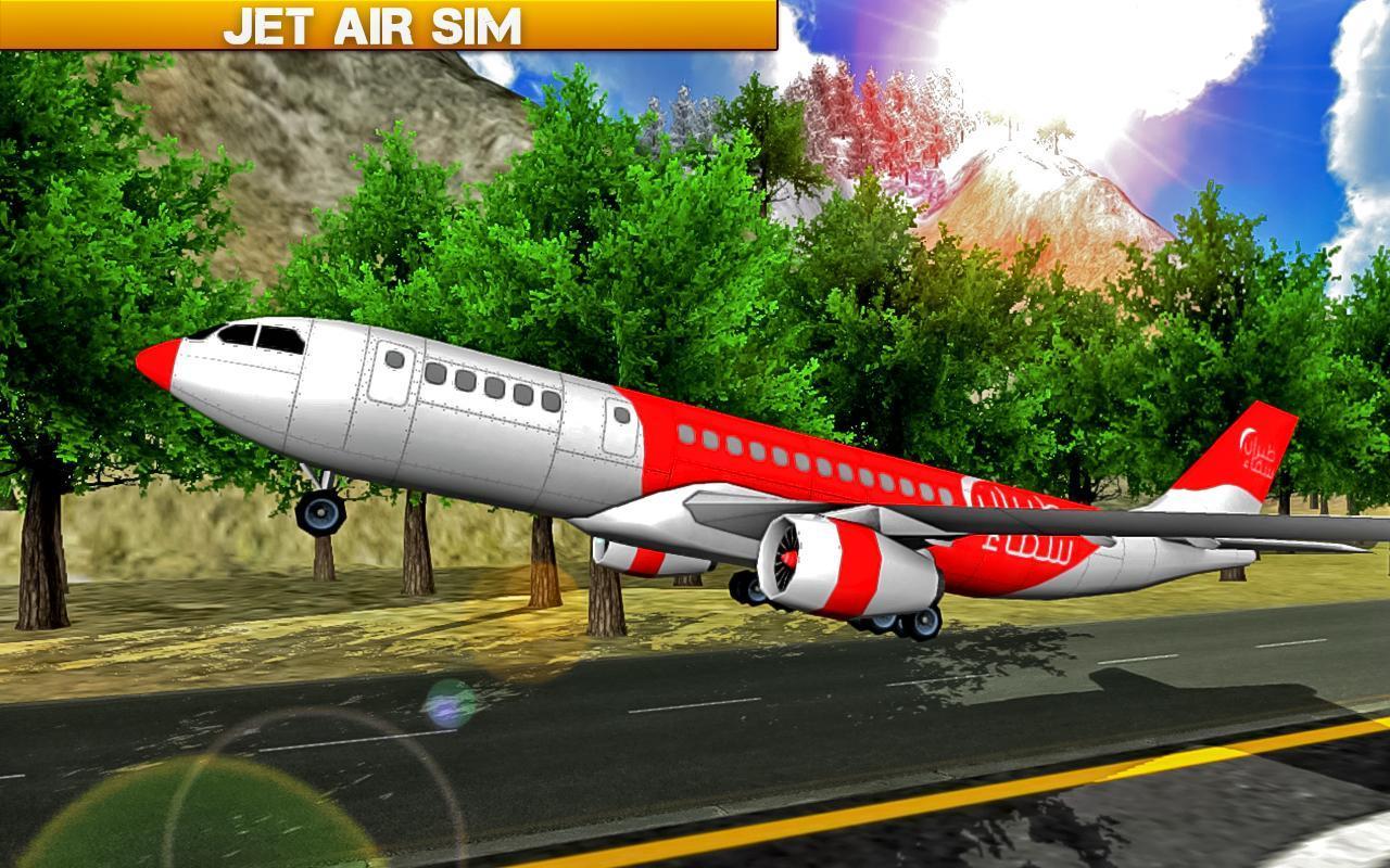 Flugzeug Simulator Kostenlos Spielen