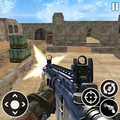 Battle Rage Target: Free Sniper Counter Game