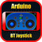 Arduino Bluetooth JoyStick icon