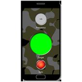 MFM3 pinpointer (metal detector) icon