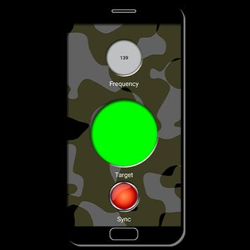 MFM3 pinpointer (metal detector) screenshot 3