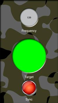 MFM3 pinpointer (metal detector) screenshot 7