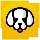 Puppy VPN أيقونة