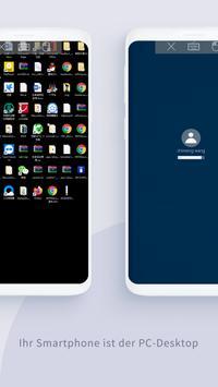 WiFi Mouse(Tastatur Trackpad) Screenshot 3
