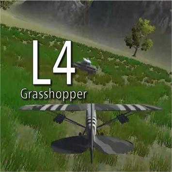 L4 Grasshopper poster
