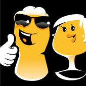 Nearby Happy Hours icon