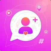 Icona More Followers + Likes  Pro
