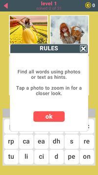 665 Words Ekran Görüntüsü 5