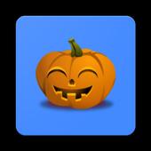 Bizarre Halloween icon