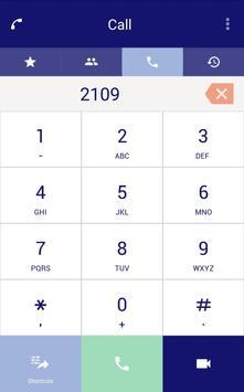UNIVERGE ST500 screenshot 2