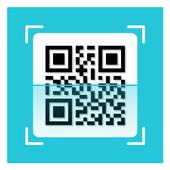 Barcode Scan - QR Code Reader icon