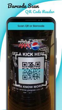 Barcode Scan - QR Code Reader screenshot 4