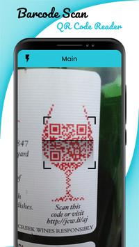Barcode Scan - QR Code Reader poster