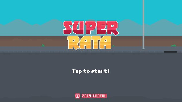Super Rata poster