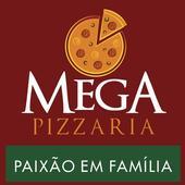 Mega Pizzaria icon