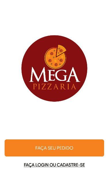 Mega Pizzaria poster