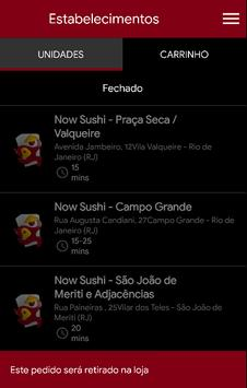 Now Sushi screenshot 3