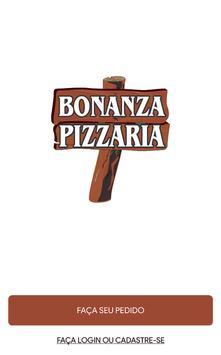 Bonanza Pizzaria poster