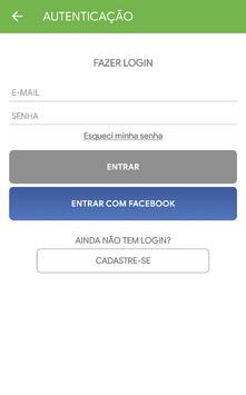 Brazil Burger screenshot 1