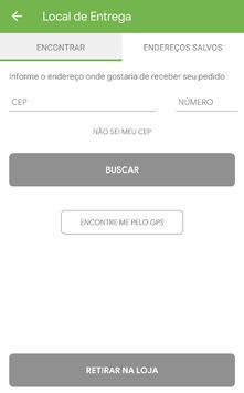 Brazil Burger screenshot 2