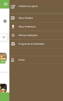 Brazil Burger screenshot 4