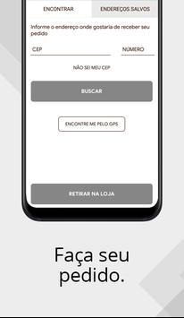 Frango na Brasa screenshot 2