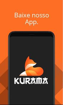 Kurama Sushi poster