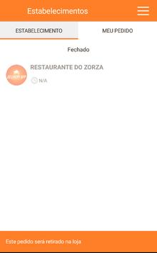 Restaurante do Zorza screenshot 3