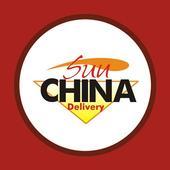 Sun China Delivery icon