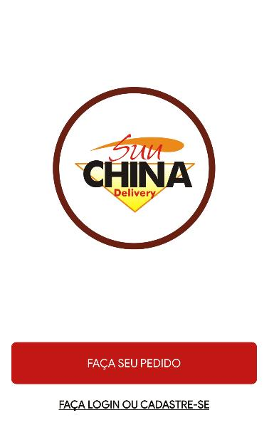 Sun China Delivery poster