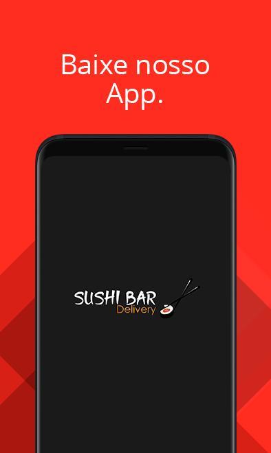 Sushi Bar ML poster