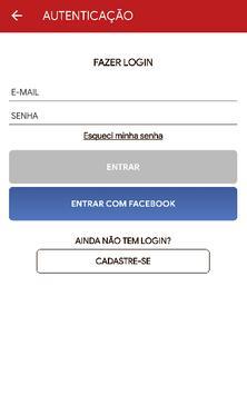 Sabor Caseiro screenshot 1