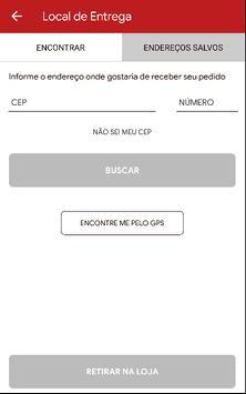 Sabor Caseiro screenshot 2