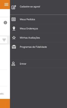 The Ondas Burguer screenshot 4