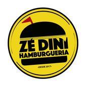 Zé Dini Hamburgueria icon