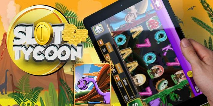 Slot Tycoon screenshot 1