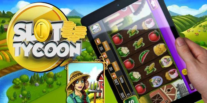 Slot Tycoon screenshot 2