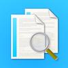 搜尋重複檔案 圖標