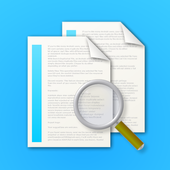 Search Duplicate File icon