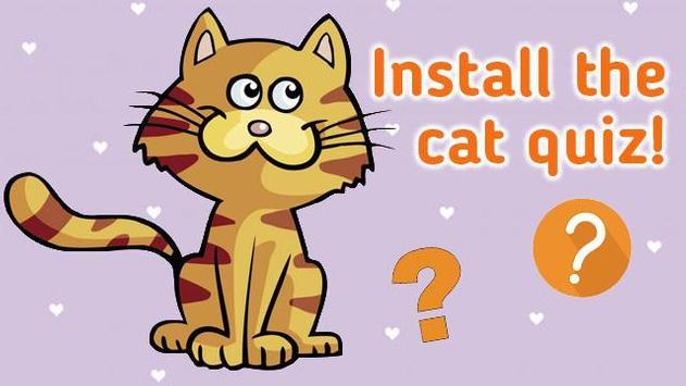 Cat breed quiz: guess the cats screenshot 1