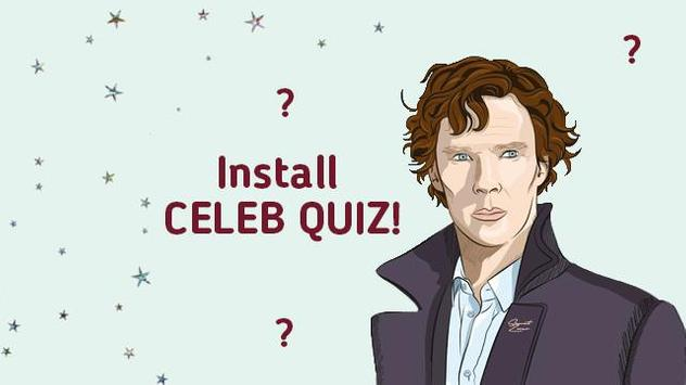 Celebrity quiz: Guess famous people screenshot 11