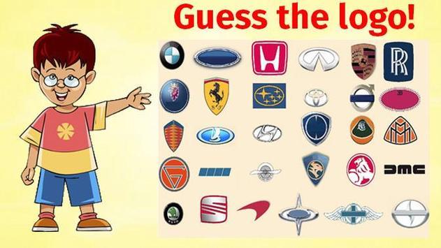Logo quiz: Guess the car screenshot 1