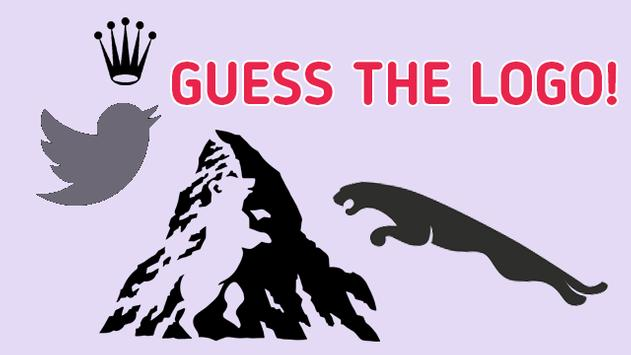 Logo quiz: Guess the shadow poster