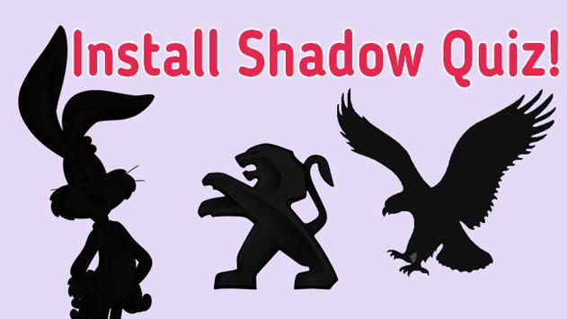 Logo quiz: Guess the shadow screenshot 2