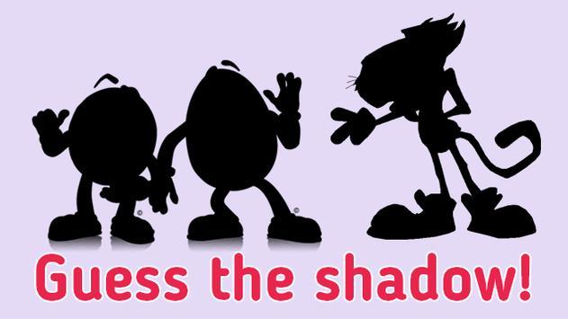 Logo quiz: Guess the shadow screenshot 7