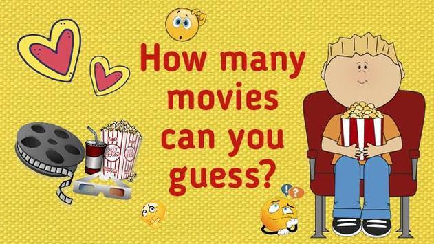 Quiz: Guess the movie screenshot 3