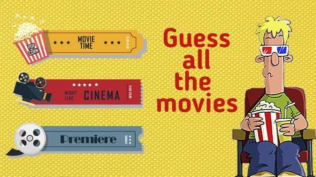 Quiz: Guess the movie screenshot 4