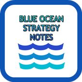 Blue Ocean Strategy Notes icon
