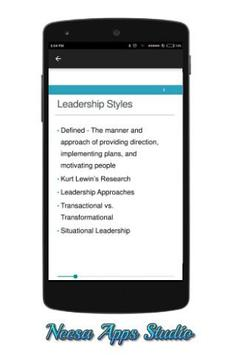 Leadership Theories for Android - APK Download
