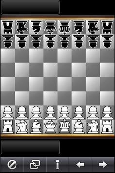 배틀체스 싱글(Battle Chess Single) screenshot 1